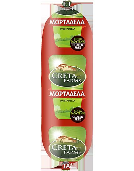 Creta Farms μορταδέλα
