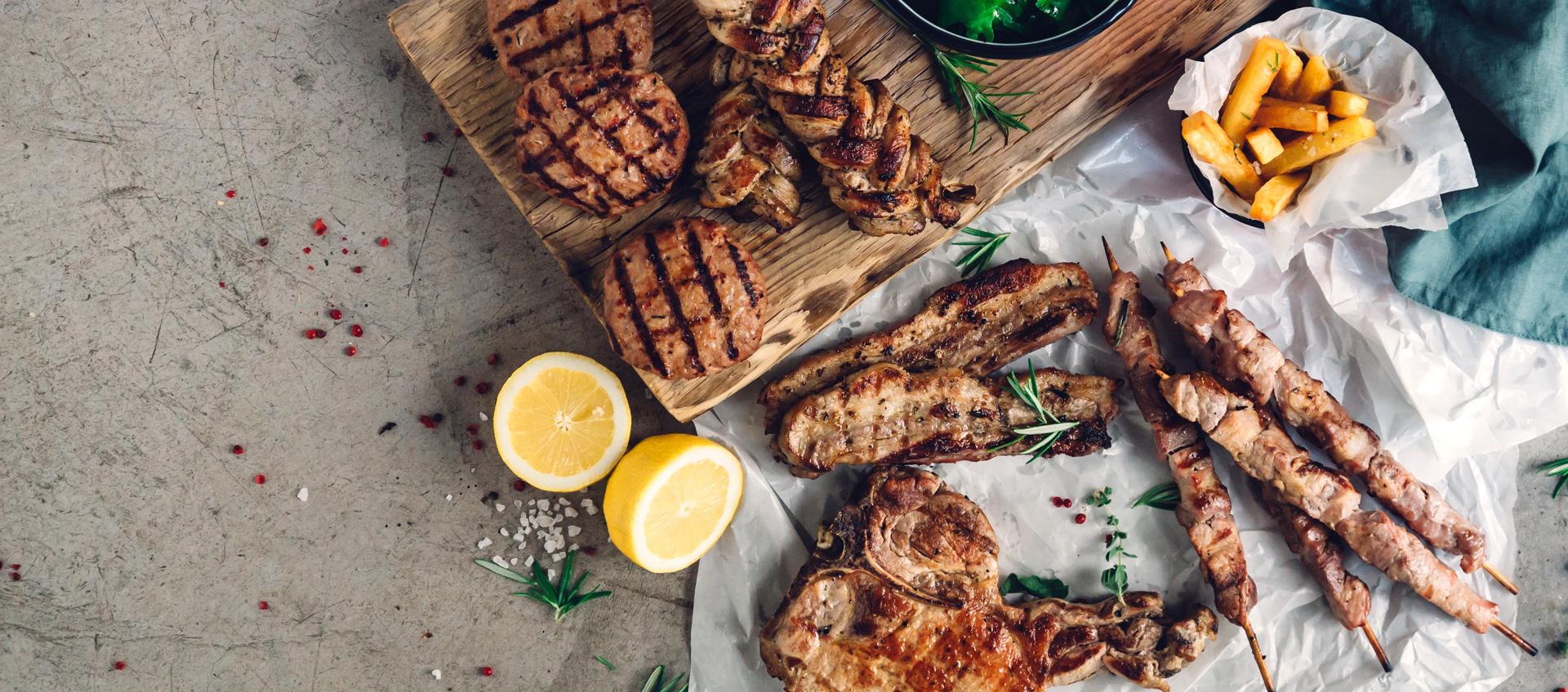 κρέας Creta Farms